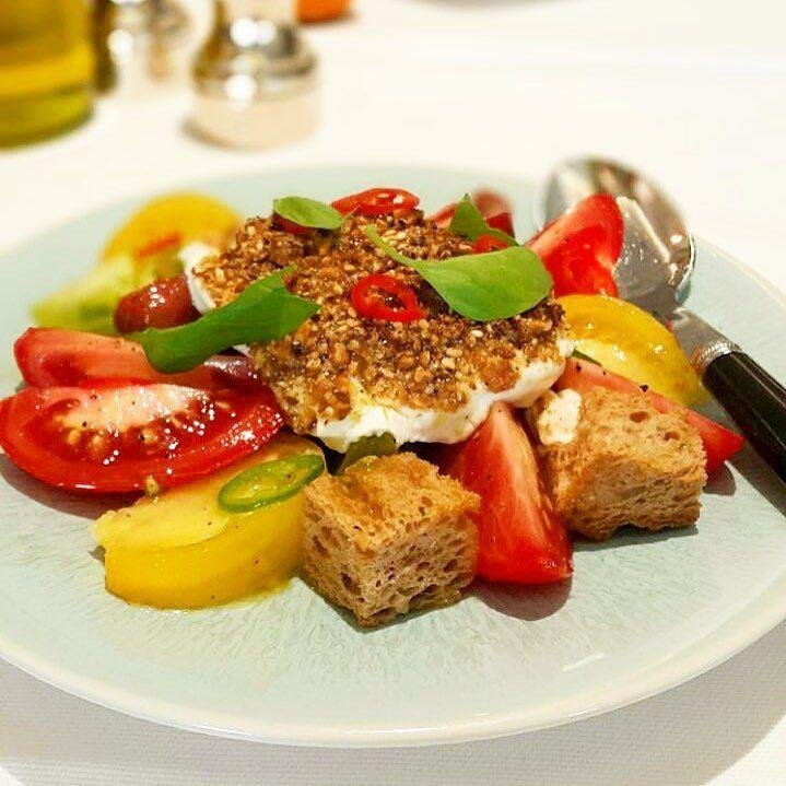 La Serre Food11