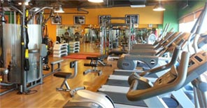 In Shape Ladies Fitness Club
