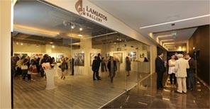 Lamiatos Gallery