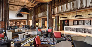 Lapita, Dubai Parks & Resorts, Autograph Collection