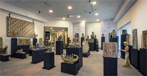 Letitia Art Gallery