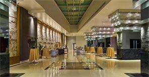Millennium Airport Hotel Dubai, Dubai