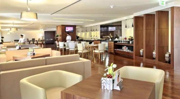 Millennium Plaza Hotel Dxb Interior3