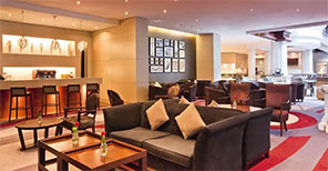 Movenpick Hotel & Apartments - Bur Dubai