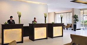 Movenpick Hotel Apartments - Al Mamzar Dubai