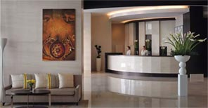 Movenpick Hotel Jumeirah Lakes Towers, Dubai