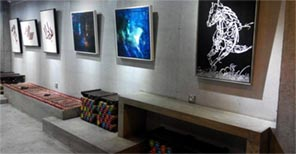 Mozaiic Art Gallery