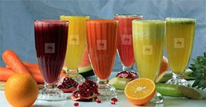 Mumbai Masti Juice Center