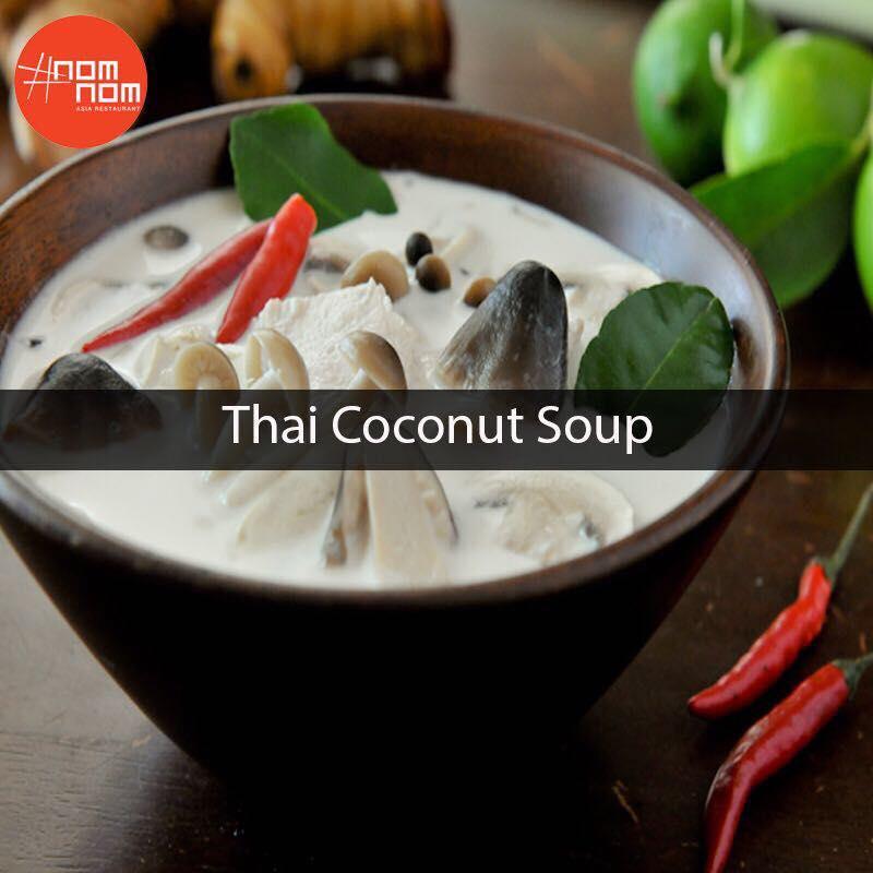 Thai Food Rose Bay