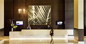 Novotel - Dubai Deira City Centre