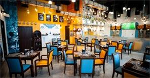 Nubia Restaurant & Cafe