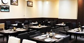 Omidivan Restaurant