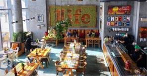 OneLife Kitchen and Cafe