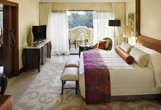 One Only Royal Mirage Interior1