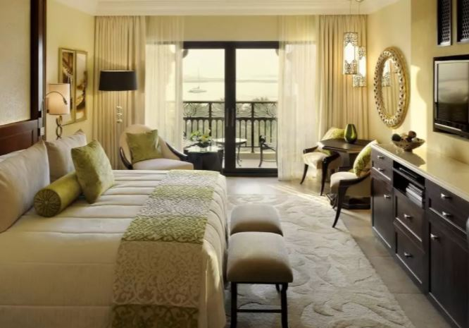 One Only Royal Mirage Interior2