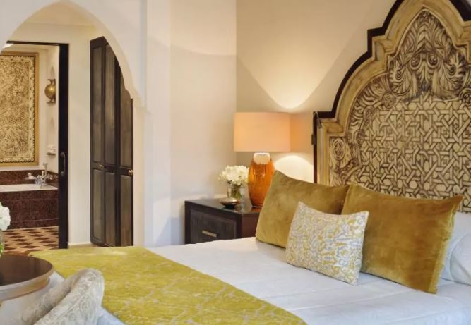 One Only Royal Mirage Interior3