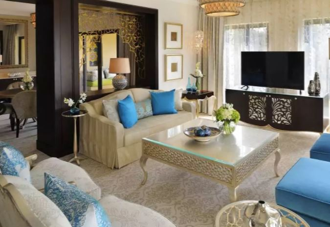One Only Royal Mirage Interior5