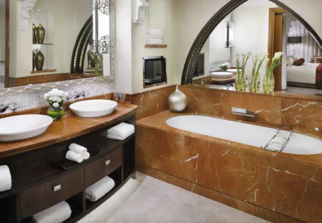 One Only Royal Mirage Interior6
