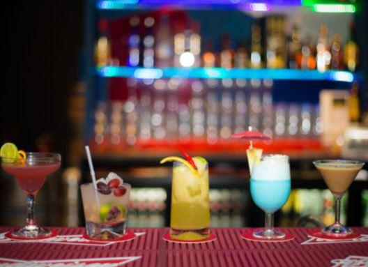 Pegasus Lounge Club Bar Food Drink6