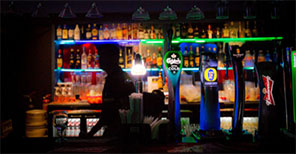 Pegasus Lounge Club Bar Thumbnail