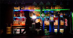 Pegasus Lounge Club & Bar