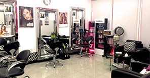 Platinum Ladies Salon