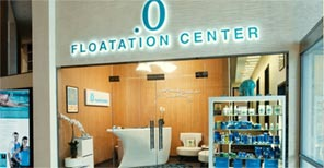 Point Zero Floatation Center