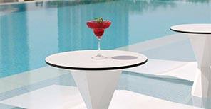 Mosaic Pool & Lounge