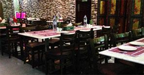 Pudumadam Restaurant