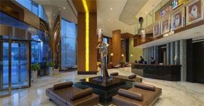 Radisson Blu Hotel - Dubai Media City