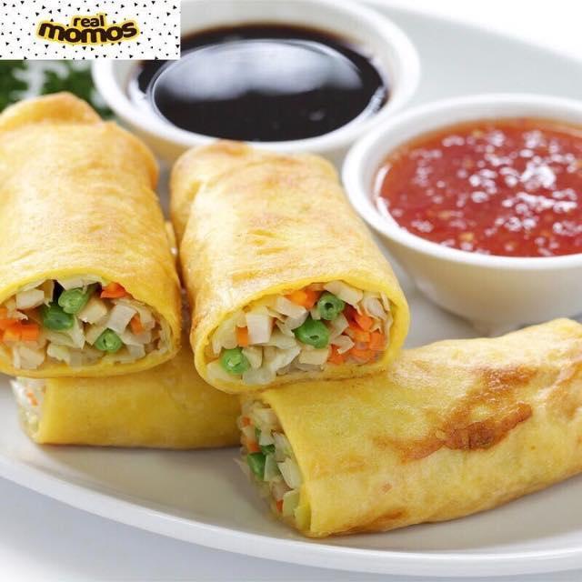 Real Momos Food1