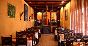 Sai Dham Vegetarian Restaurant