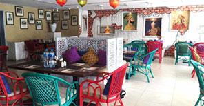 Saleem's Of Delhi