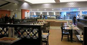 Salkara Restaurant