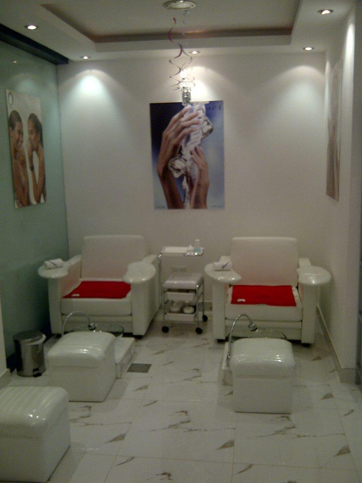 Scentsation Salon Interior2