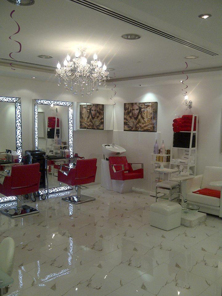 Scentsation Salon Interior3