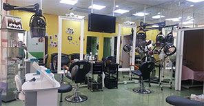 Scissors & Me Ladies Salon