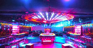 Sensation Club - Crowne Plaza Dubai