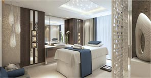 Shine Spa - Sheraton Hotel