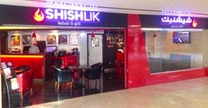 Shishlik Kebab & Grill