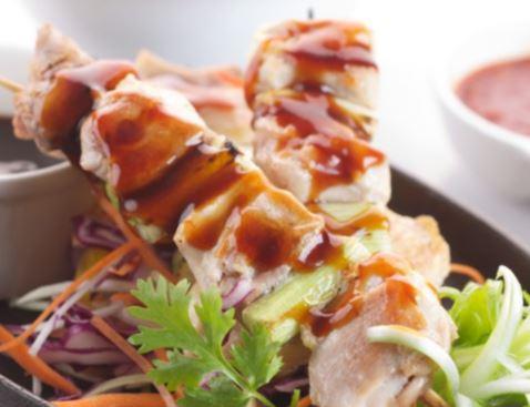 Sizzling Wok Food8
