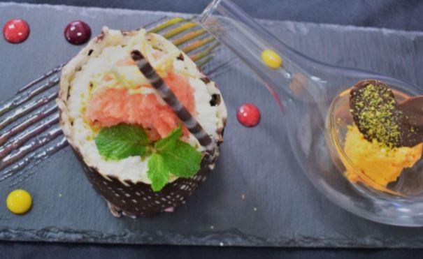 Smoqoholic Seafood Restaurant Cafe Food5
