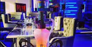 Smoqoholic Seafood Restaurant Cafe Thumbnail