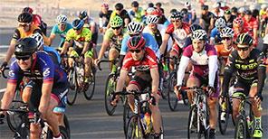 Spinneys Dubai 92 Cycle Challenge Thumbnail