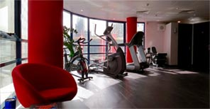TK Fitness Lounge