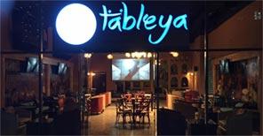 Tableya