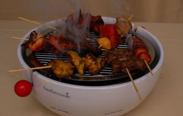 Tandoor Palace Food4