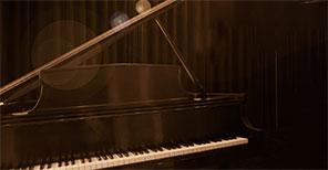 Soprano Rhian Lois &Pianist Amira Fouad At Dubai Opera