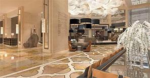 The H Hotel - Dubai