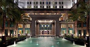 The Ritz-Carlton Executive Residences - DIFC